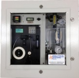 H2S in Diesel Process Analyzer